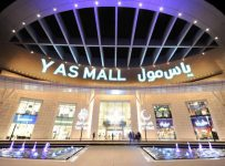 For Shoppers - Yas Mall