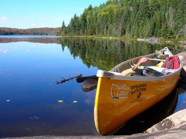Sea Kayak Lessons 2