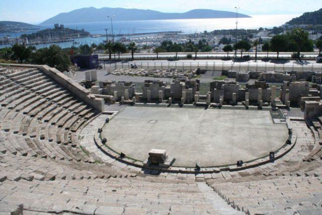 Bodrum Theatre