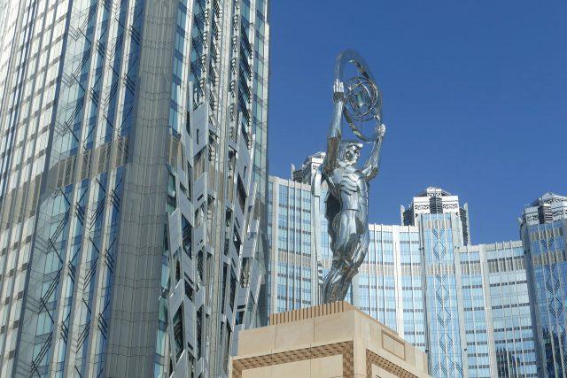 Macau Accommodation