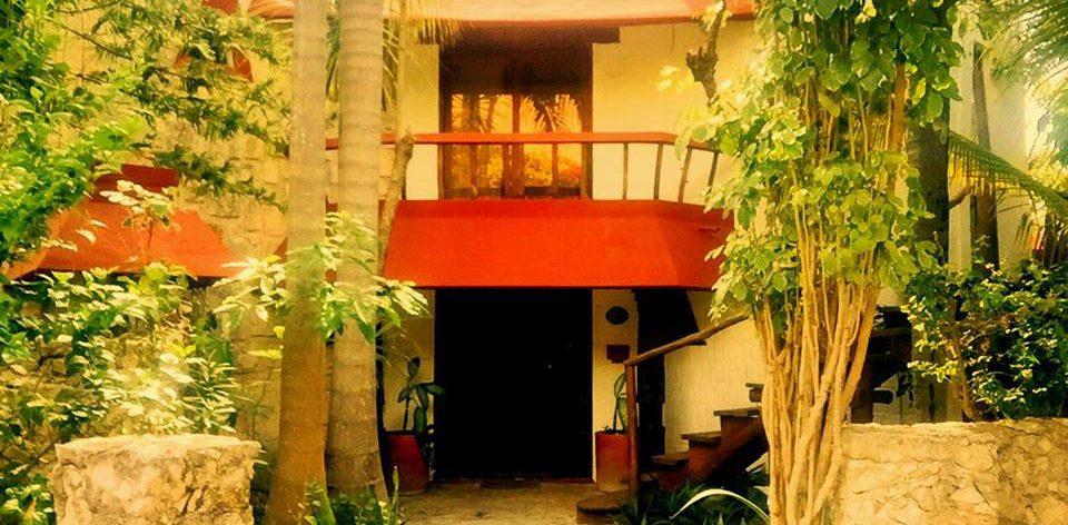Casa Fosado Museum