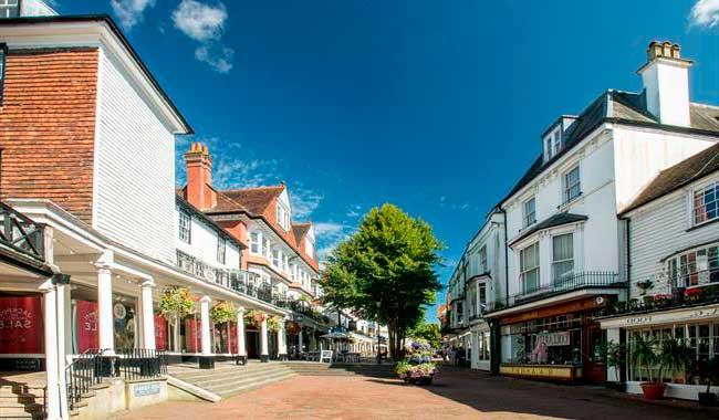 Things to Do In Royal Tunbridge Wells